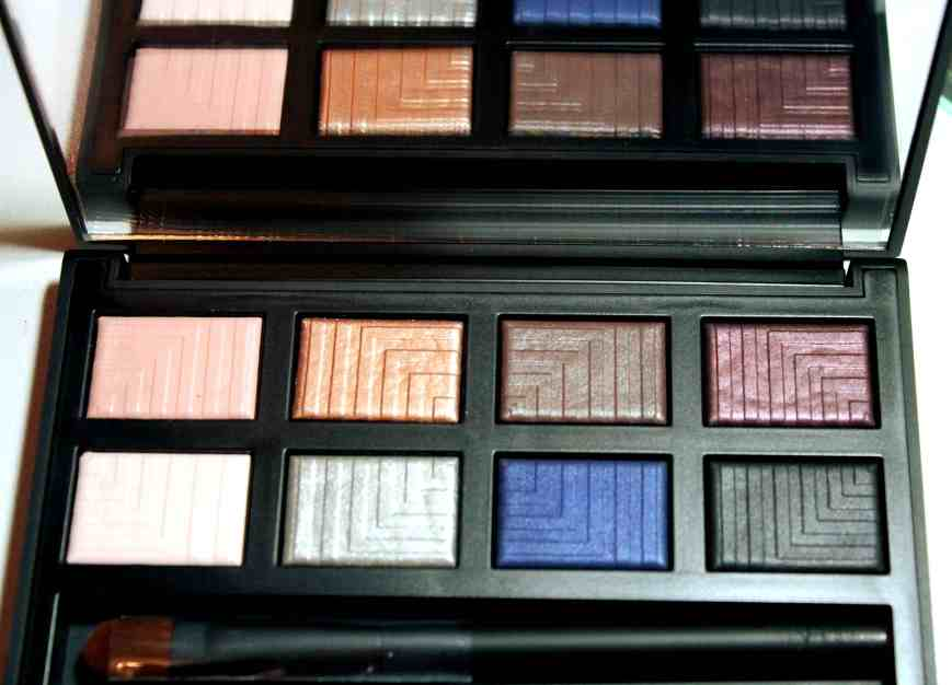 Didichoups-Dual Intensity palette NARS - 01