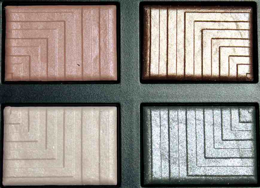 Didichoups-Dual Intensity palette NARS - 02