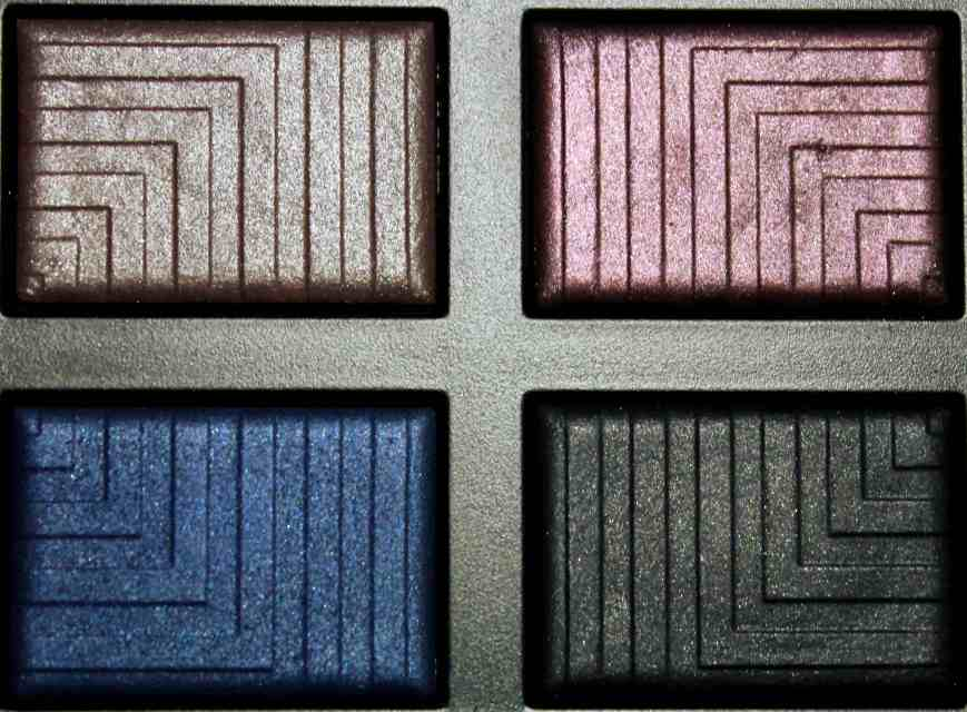Didichoups-Dual Intensity palette NARS - 03