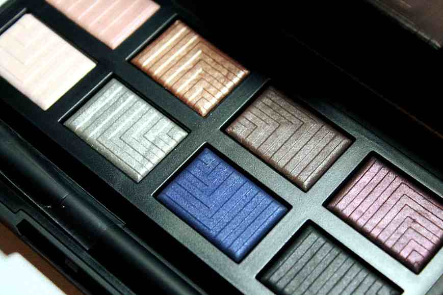 Didichoups-Dual Intensity palette NARS - 04