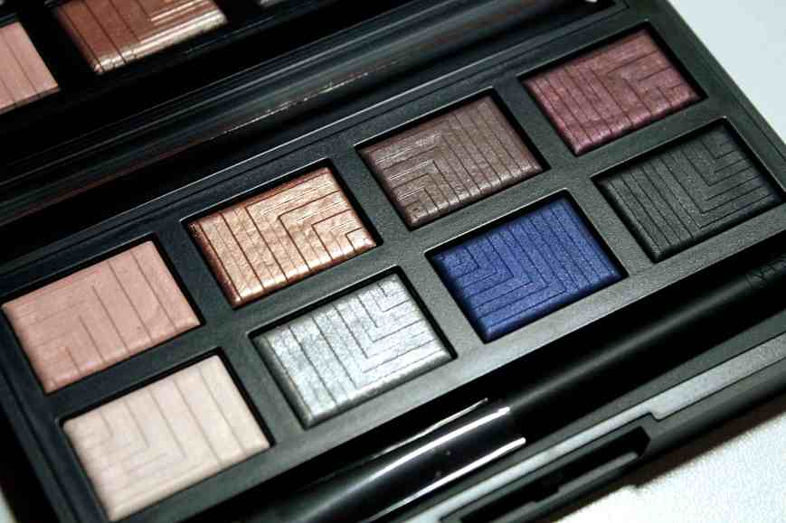 Didichoups-Dual Intensity palette NARS - 05