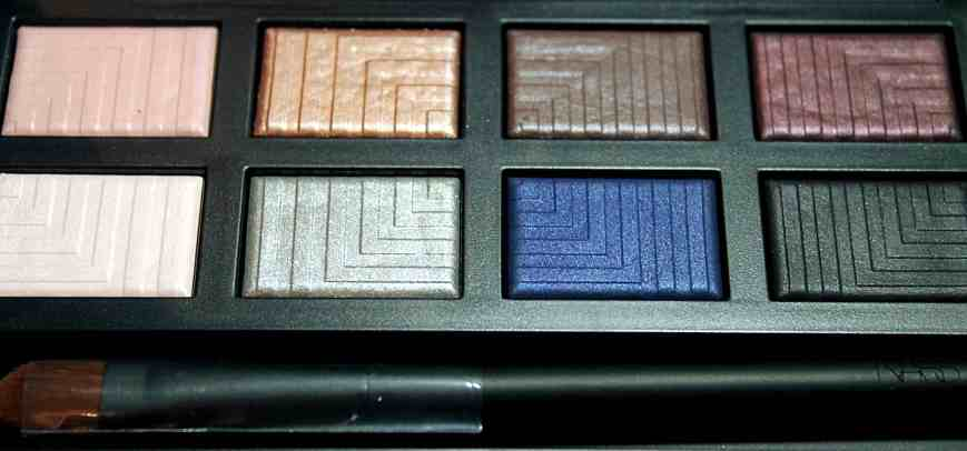 Didichoups-Dual Intensity palette NARS - 06