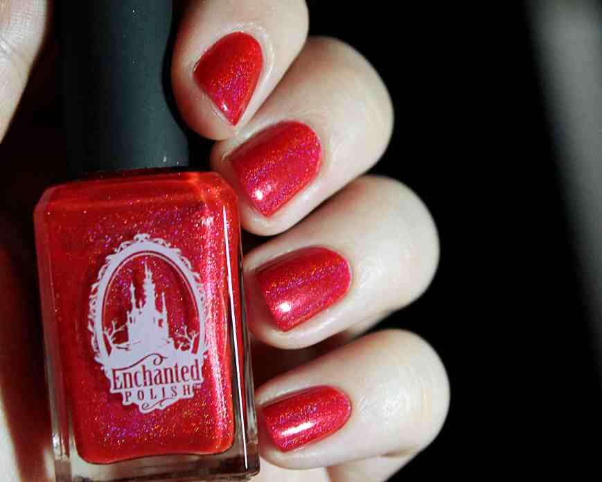 Didichoups - Enchanted Polish - February 2015 -08