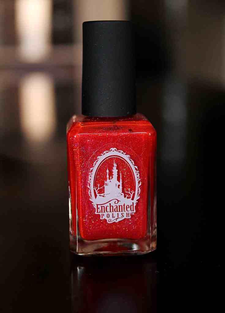 Didichoups - Enchanted Polish - February 2015 -10