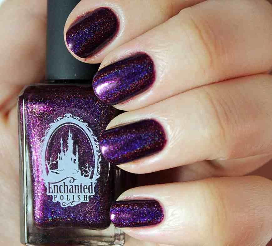 Didichoups - Enchanted Polish - January 2015 -05