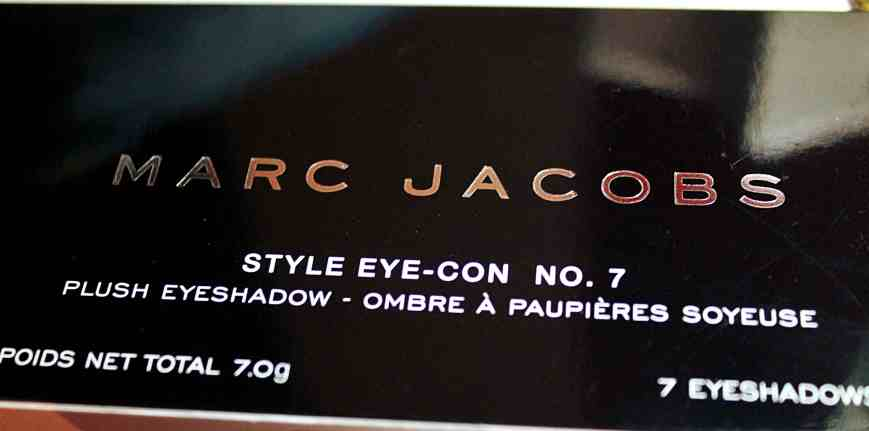 Didichoups - Marc Jacobs - The Starlet 07