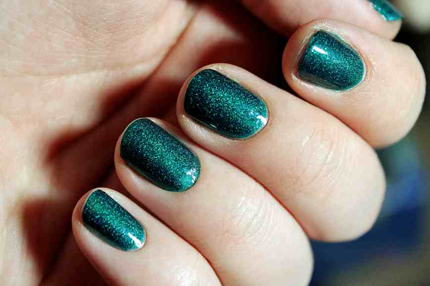 Didichoups - Picture Polish - Dragonfly 01