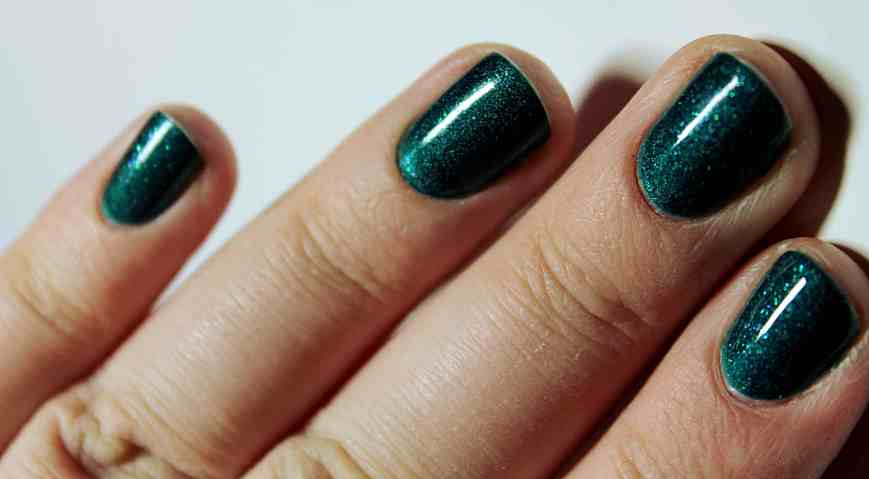 Didichoups - Picture Polish - Dragonfly 02