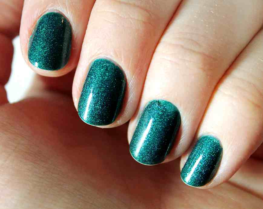 Didichoups - Picture Polish - Dragonfly 03