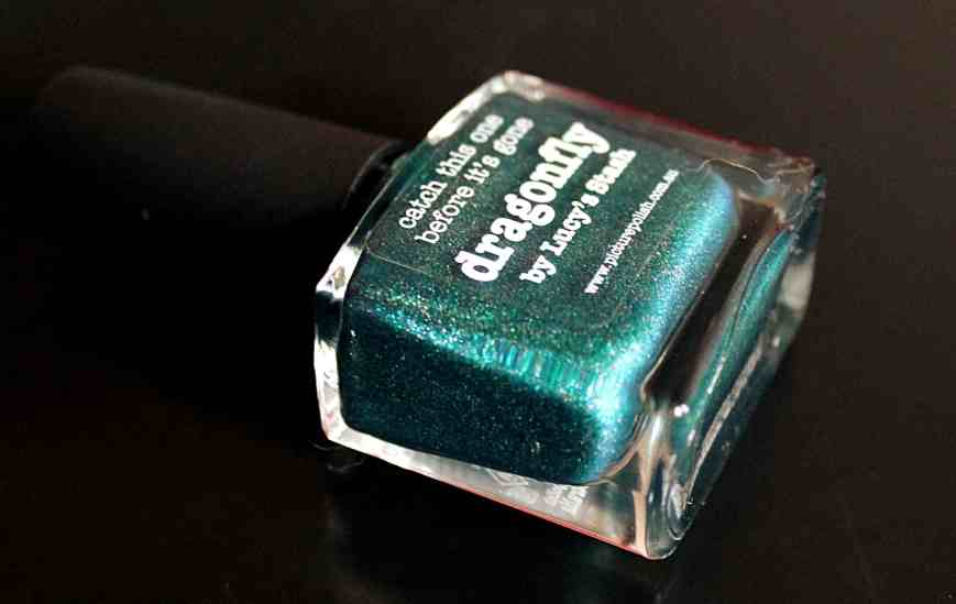 Didichoups - Picture Polish - Dragonfly 07