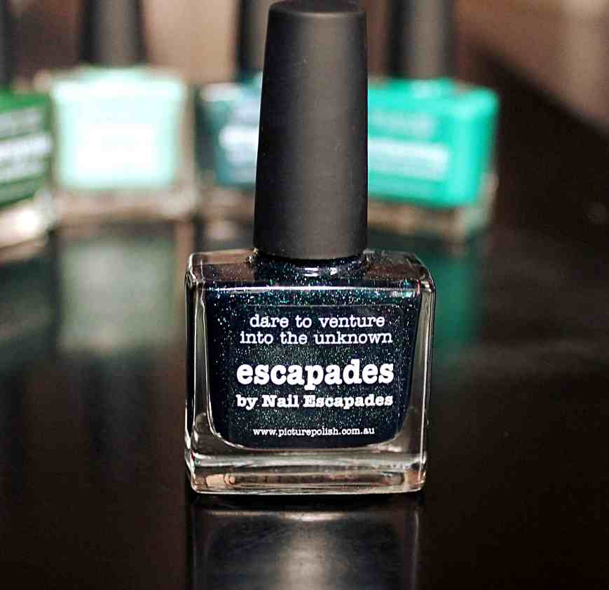 Didichoups - Picture Polish - Escapade 06
