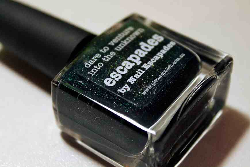 Didichoups - Picture Polish - Escapade 08