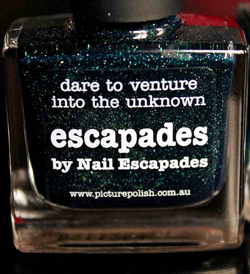 Didichoups - Picture Polish - Escapade 10
