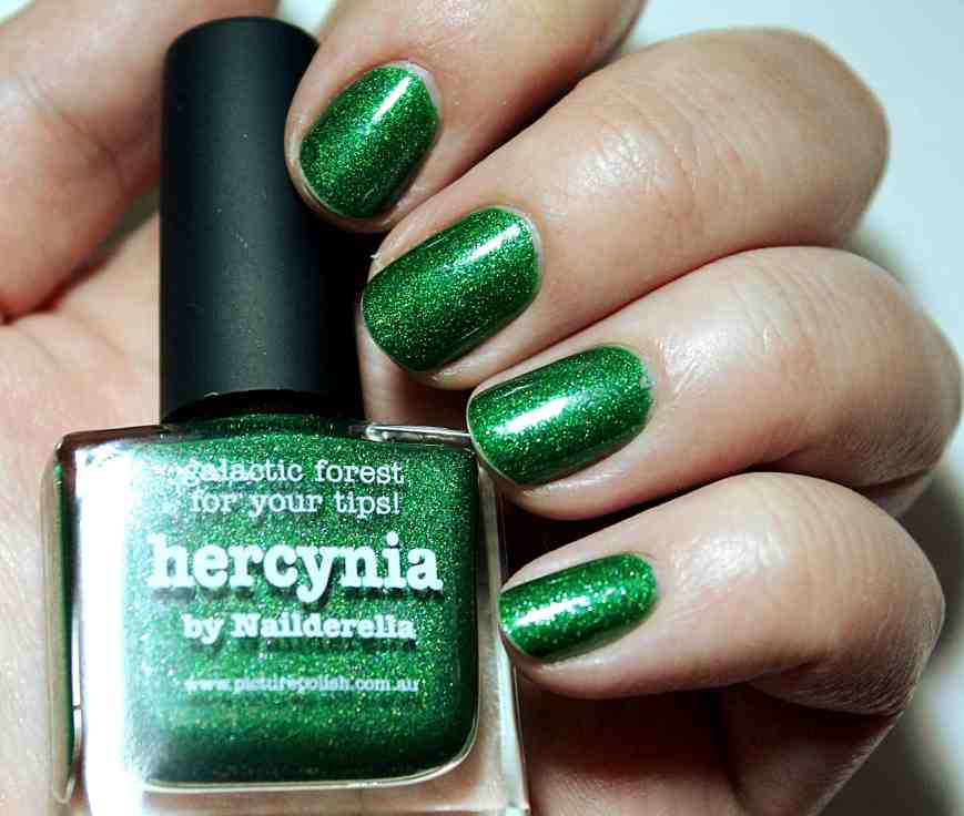 Didichoups - Picture Polish - Hercynia 01