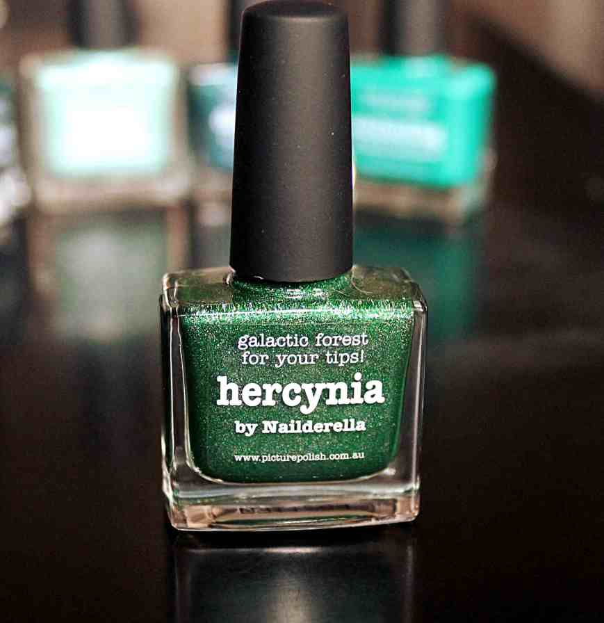 Didichoups - Picture Polish - Hercynia 10