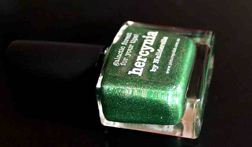 Didichoups - Picture Polish - Hercynia 11