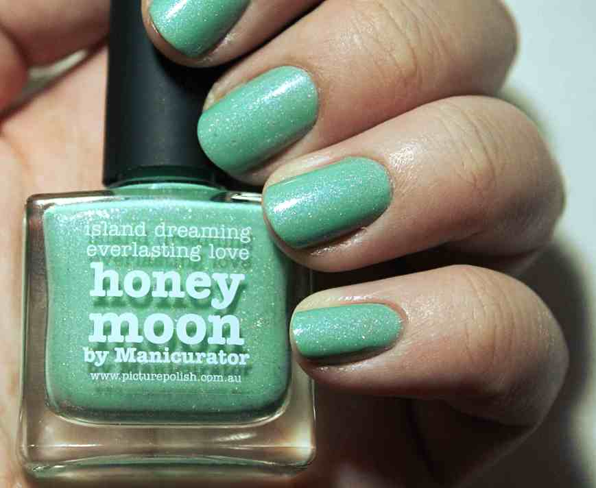 Didichoups - Picture Polish - Honey Moon 02