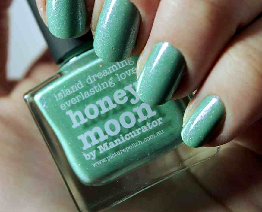Didichoups - Picture Polish - Honey Moon 03