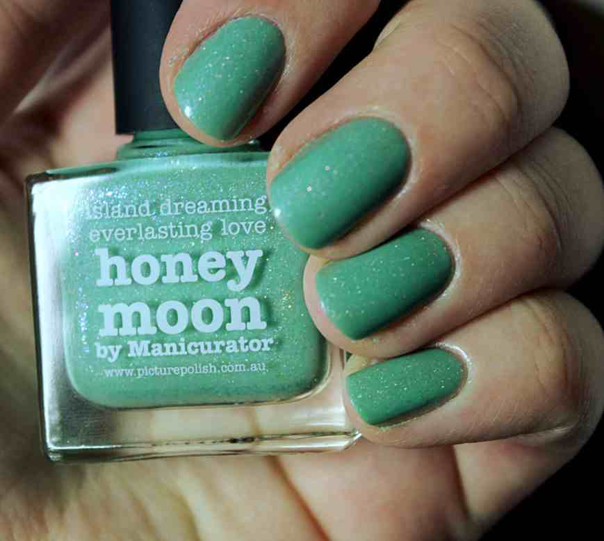 Didichoups - Picture Polish - Honey Moon 05