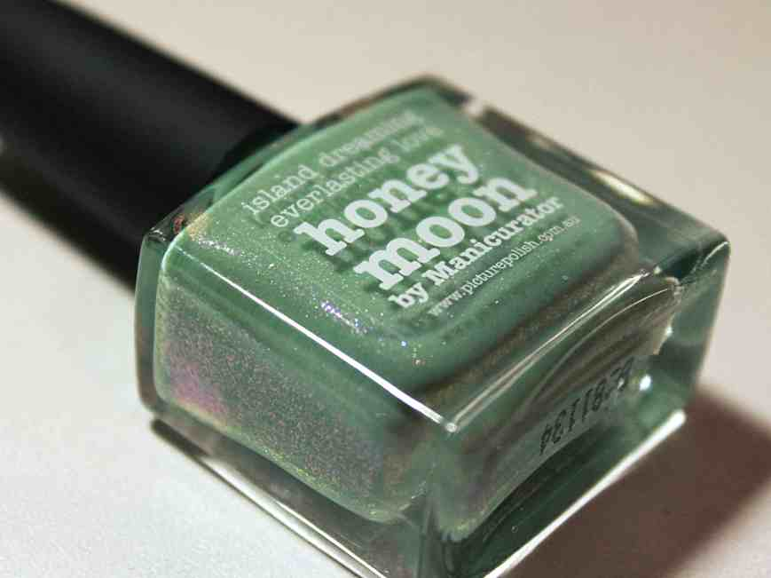 Didichoups - Picture Polish - Honey Moon 08