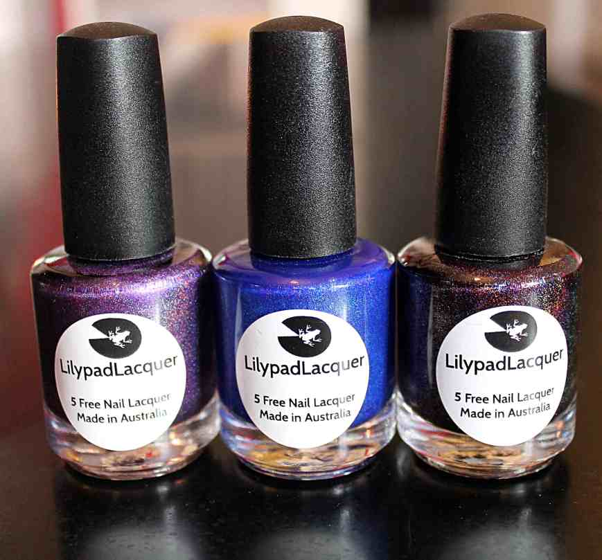 Didichoups - LilypadLacquer - 01