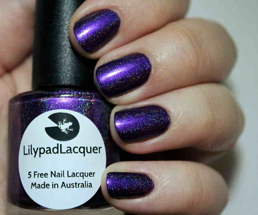 Didichoups - LilypadLacquer - Good Girl Gone Bad 01