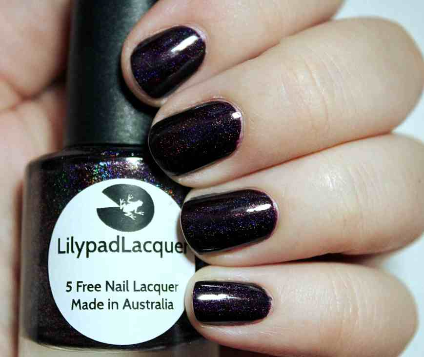 Didichoups - LilypadLacquer - Immortal Soul 01