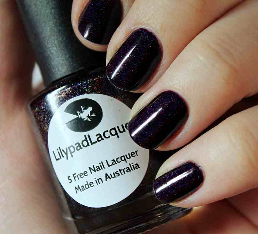 Didichoups - LilypadLacquer - Immortal Soul 02