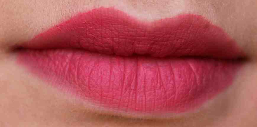 Didichoups - Bourjois - So Hap'Pink 01