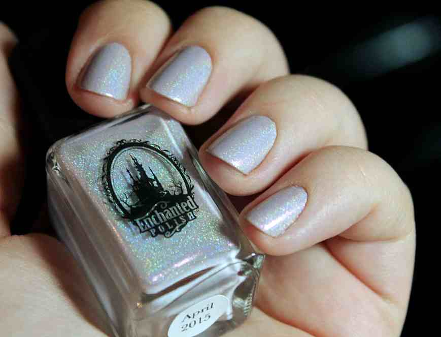 Didichoups - Enchanted Polish - April 2015 06