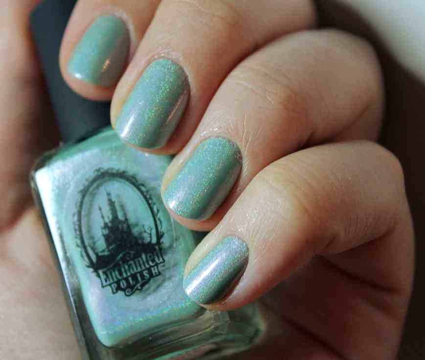 Didichoups - Enchanted Polish - March 2015 01
