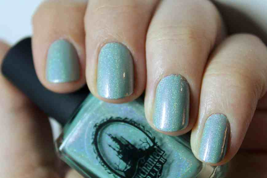 Didichoups - Enchanted Polish - March 2015 02