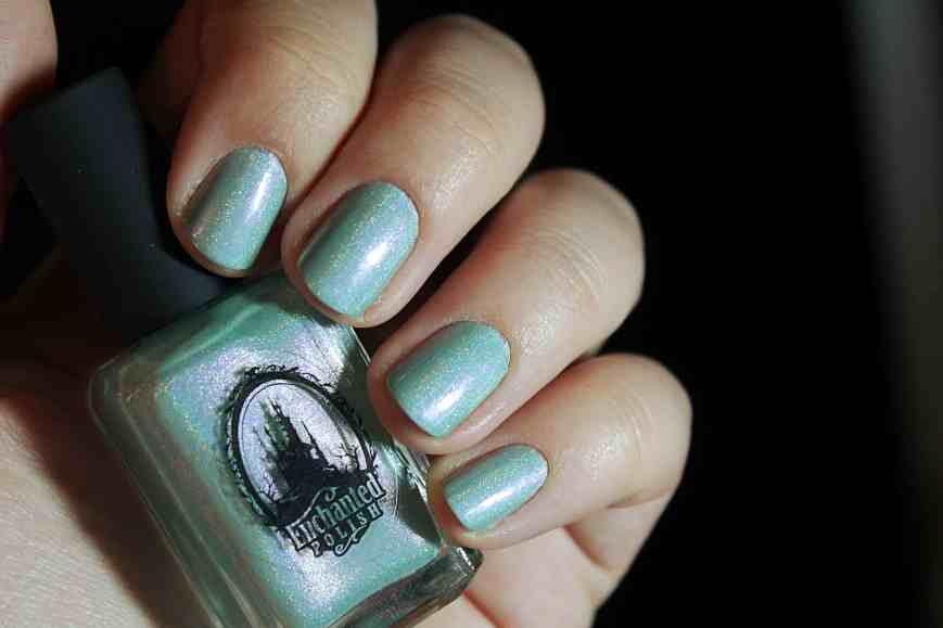 Didichoups - Enchanted Polish - March 2015 05