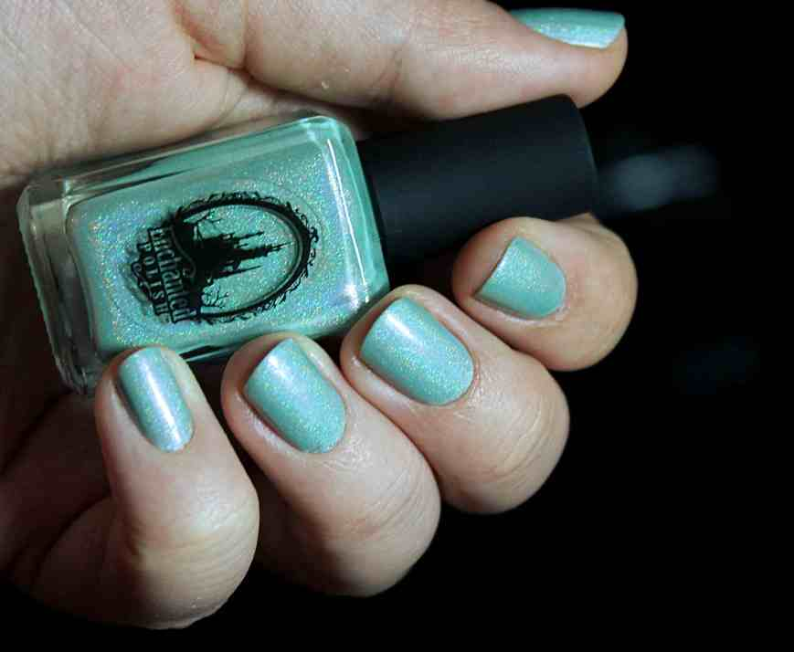 Didichoups - Enchanted Polish - March 2015 06