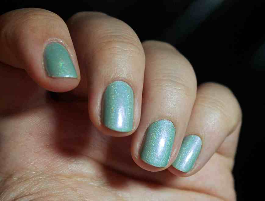 Didichoups - Enchanted Polish - March 2015 09