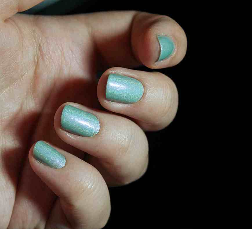 Didichoups - Enchanted Polish - March 2015 10