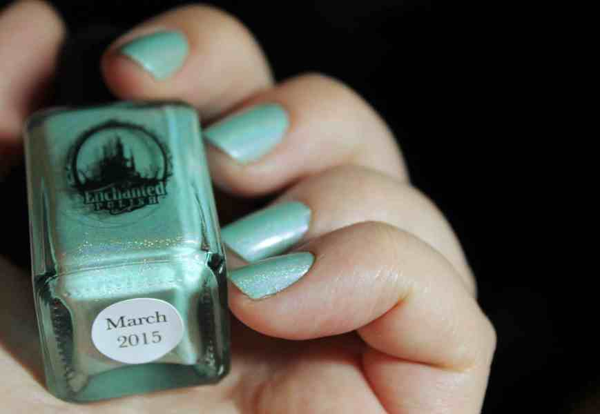 Didichoups - Enchanted Polish - March 2015 15
