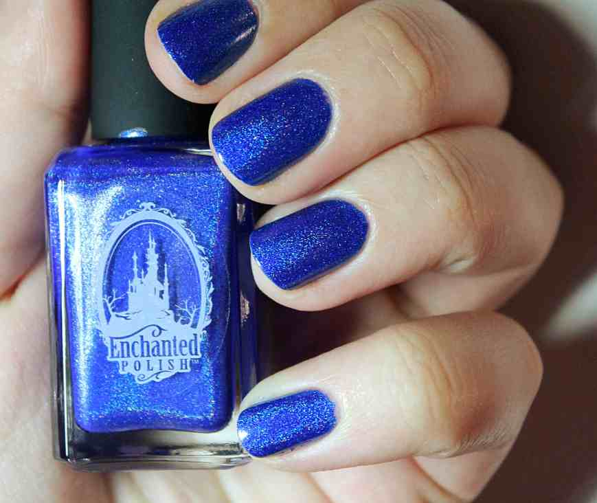 Didichoups - Enchanted Polish - May 2015 01