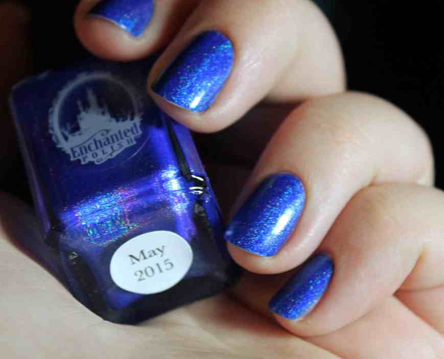 Didichoups - Enchanted Polish - May 2015 06