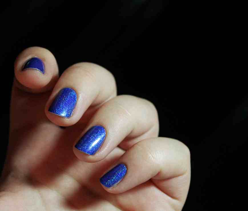 Didichoups - Enchanted Polish - May 2015 08