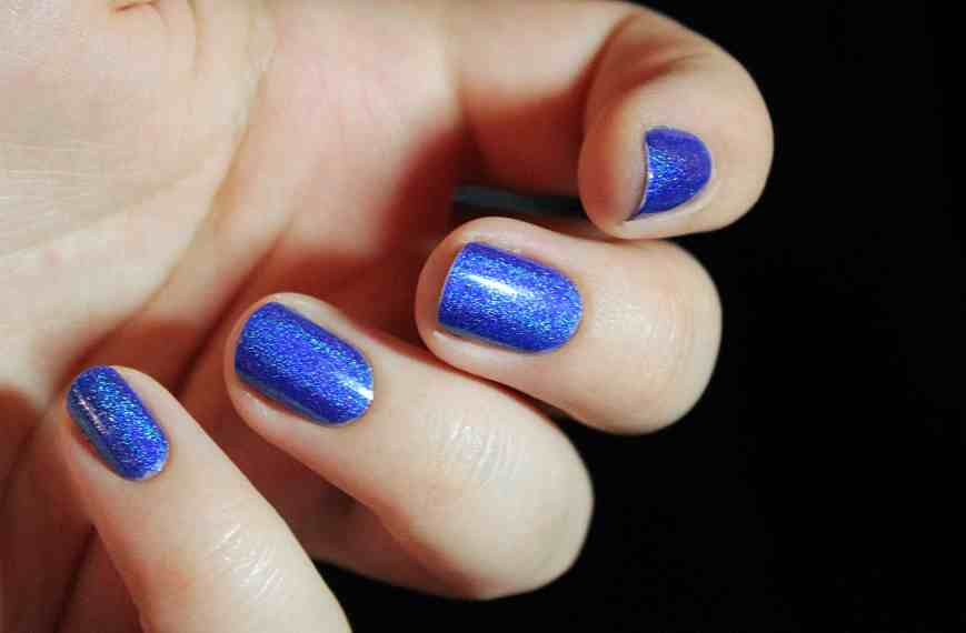 Didichoups - Enchanted Polish - May 2015 10