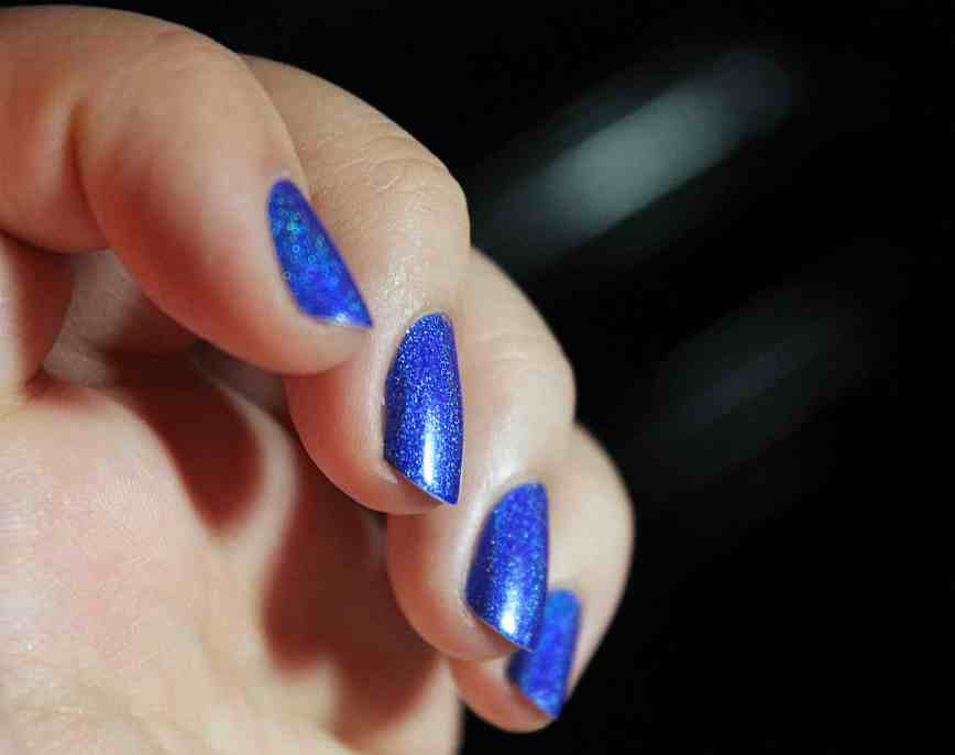 Didichoups - Enchanted Polish - May 2015 11