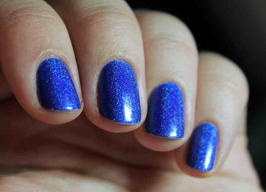 Didichoups - Enchanted Polish - May 2015 12