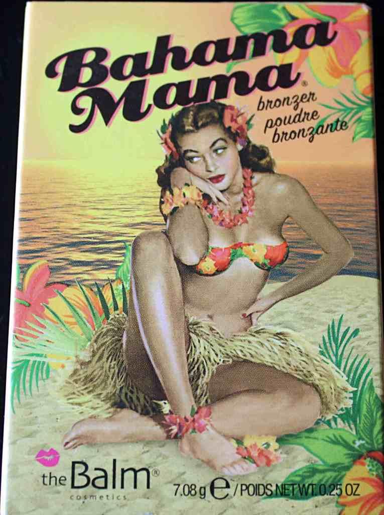 Didichoups - The Balm - Bahama mama 01