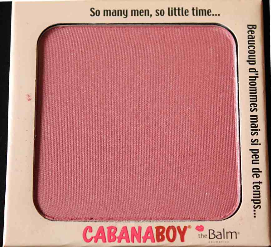 Didichoups - The Balm - Blush CabanaBoy 02