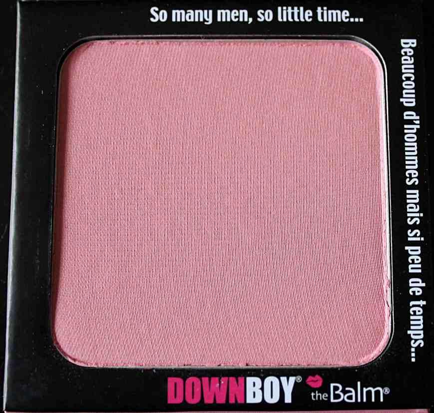 Didichoups - The Balm - Blush DownBoy 02