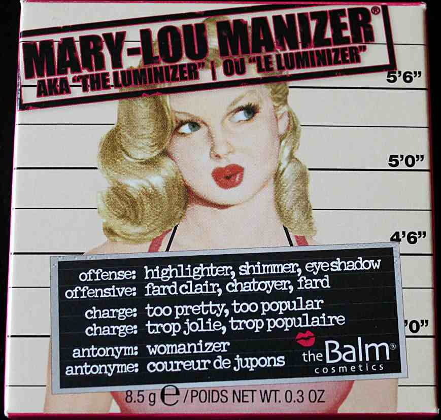 Didichoups - The Balm - Mary-Lou Manizer  01