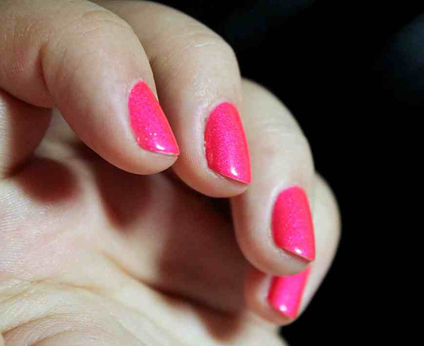 Didichoups - Lilypad Lacquer - Pink Flamingo 11