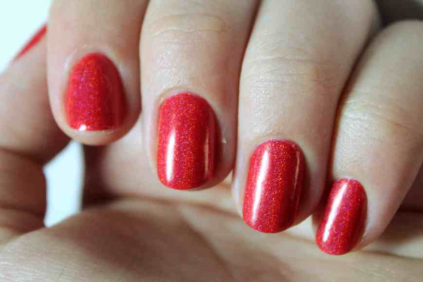 Didichoups - Lilypad Lacquer - Sweet as a Peach 03