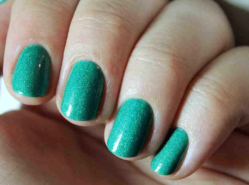Didichoups - Lilypad Lacquer - Too much Excitemint 03